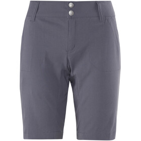 Columbia Saturday Trail - Shorts Femme - bleu